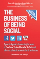 The Business of Being Social