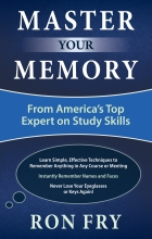 Mastery your Memory