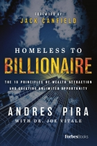 Homeless to Billionaire