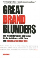 Other Great Brand Blunders